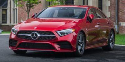 2019 Mercedes-Benz CLS CLS 450 (P040/T205)