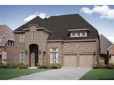 The Brazos by Normandy Homes: Plan to be Built