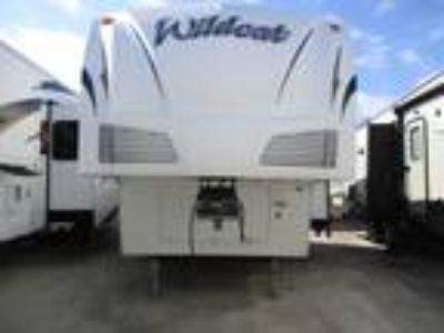 2008 Forest River Wildcat 24RL