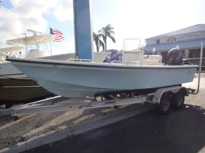 2019 Stott Craft SCV2160 Center Consoles Holiday, FL