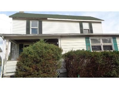 4 Bed 1 Bath Foreclosure Property in Ford City, PA 16226 - Main St