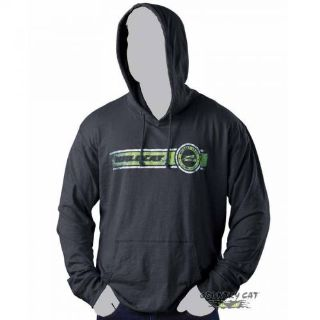 Sell Arctic Cat Men's Wildcat Hoodie Gray ATV UTV Sweatshirt Sweater Pullover 5258-77 motorcycle in Sauk Centre, Minnesota, United States, for US $54.99