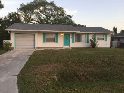 Vacation rental home in Venice, FL, by owner - 2/2/1/,pool, pet friendly