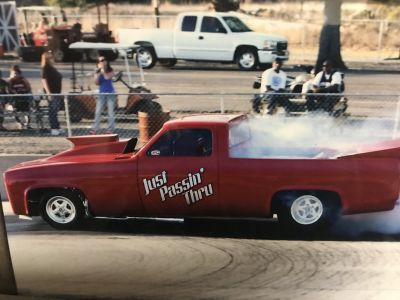 1981 chevy 6.0 index truck