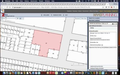 Residential Lot for Sale in Staten Island (Zipcode: 10309)