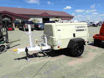2002 Inge3rsoll Rand Air Compressor