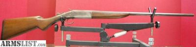 For Sale: Iver Johnson Champion 20Ga