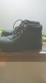 Brand new boys boots