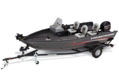 2018 Tracker Pro Guide V-16 SC Fishing Boats Gaylord, MI
