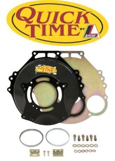 Buy Quick Time RM-6053 5.0/5.8 Mustang II Bellhousing to TKO 500-600/TR3550/T5 Trans motorcycle in Story City, Iowa, United States, for US $602.95