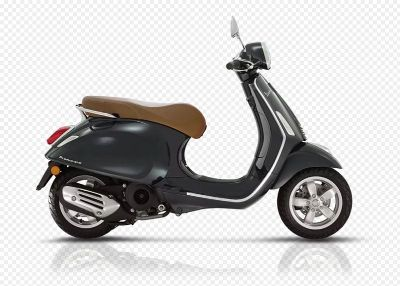 2018 Vespa Primavera 150 250 - 500cc Scooters New Haven, CT