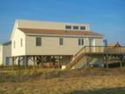 Kitty Hawk Cottage - Weekly Rental
