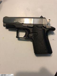 For Sale: Colt mustang pocket lite.380