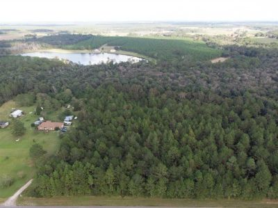 11 Acre Lot in Robertsdale, AL