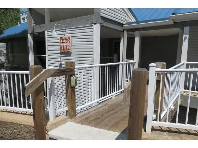 2 Bed 2 Bath Foreclosure Property in Osage Beach, MO 65065 - 212 Hawks Nest
