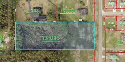 3 Acre Parcel of Land in Rosinton, Robertsdale!