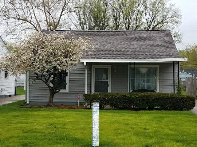 Preforeclosure Property in Springfield, IL 62704 - S Spring St