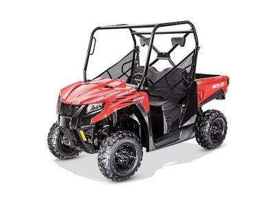 2017 Arctic Cat Prowler 500 Side x Side Utility Vehicles Covington, GA