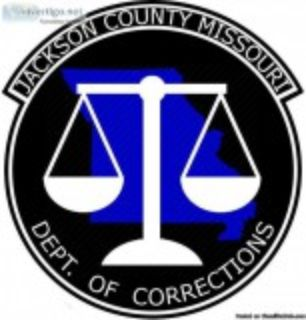 Corrections Officer CO
