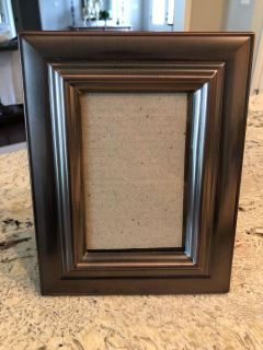 5 1/2 X 3 1/2 picture frame