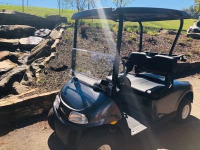 2019 E-Z-Go Freedom RXV (PTV) Electric Golf carts Jasper, GA