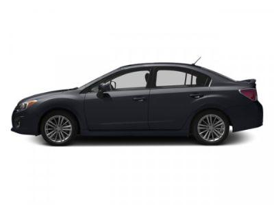 2013 Subaru Impreza 2.0i Premium (Dark Gray Metallic)
