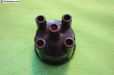 New Wolfsburg West Distributor Cap 36 h.p, Bug/Bus