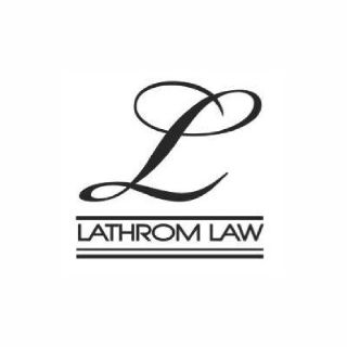 Lathrom Law