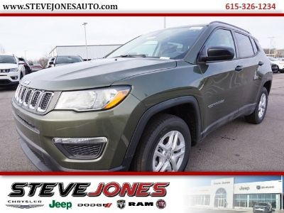 2018 Jeep Compass SPORT FWD ()