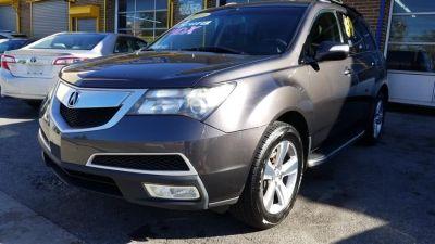 2010 Acura MDX Base (Grigio Metallic)