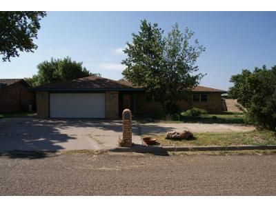 Preforeclosure Property in Clovis, NM 88101 - P R Lyons Ave