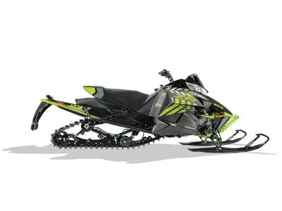 2017 Arctic Cat ZR 6000 Limited ES 137 Trail Sport Snowmobiles Goshen, NY
