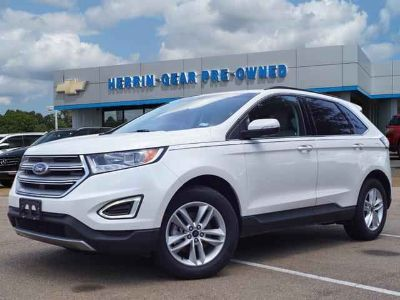 Used 2015 Ford Edge 4dr FWD