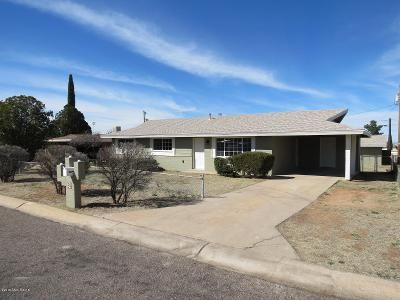 3 Bed 2 Bath Foreclosure Property in Sierra Vista, AZ 85635 - W Freihage Dr