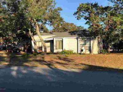 2202 E Oak Island Drive Oak Island, Three BR/Two BA home on