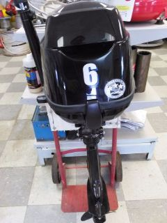 Purchase 2013 Tohatsu Four Stroke Outboard Motor motorcycle in Gibsonton, Florida, United States