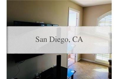 San Diego - superb Apartment nearby fine dining. Parking Available!