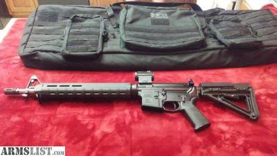 For Sale: Premium Quality AR-15