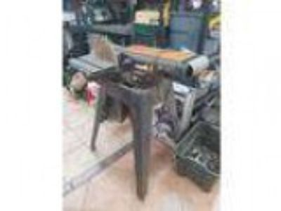 Craftsman Table Sander (Stillwater OK)
