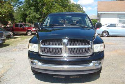 2002 Dodge RSX SLT (BLK)