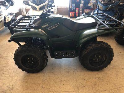 2016 Yamaha KODIAK 700 Sport-Utility ATVs Columbus, OH