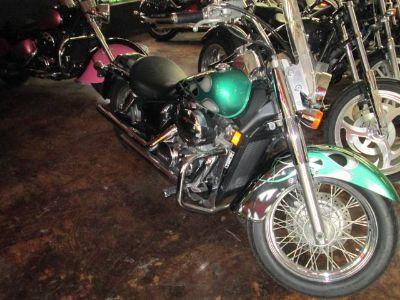 2007 Honda Shadow Aero Cruiser Motorcycles Arlington, TX