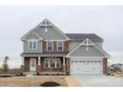 New Construction at 12587 Caywood Lane, by Drees Homes