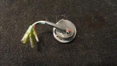 Find TILT TRIM SWITCH ASSY#6E5-82563-00-00, 1988 YAMAHA 2 STROKE 130HP OUTBOARD MOTOR motorcycle in Gulfport, Mississippi, US, for US $47.95