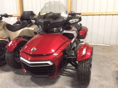 2017 Can-Am Spyder F3-T SE6 Trikes Motorcycles Grantville, PA