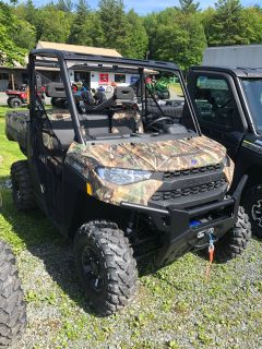 2019 Polaris RANGER XP 1000 EPS Back Country Limited Edition Utility SxS Troy, NY