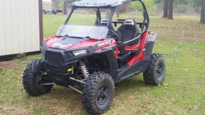 2015 Polaris RZR 900 S EPS
