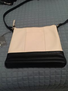 Cross body purse new never used