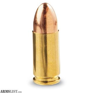 Want To Buy: LOOKING FOR 9MM AMMO