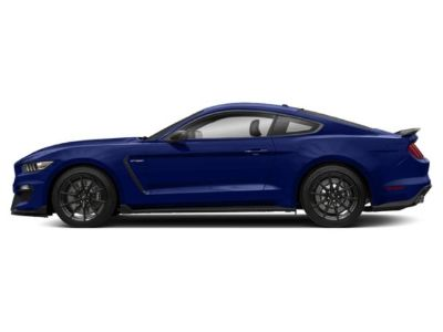 2019 Ford Mustang Shelby GT350 Fastback (Ford Performance Blue Metallic)